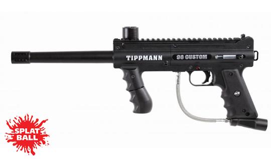 Tippmann 98 Custom Platinum