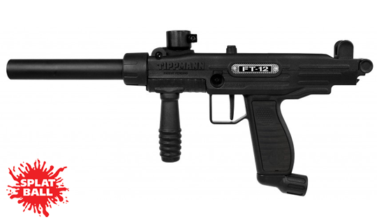 Tippmann FT-12