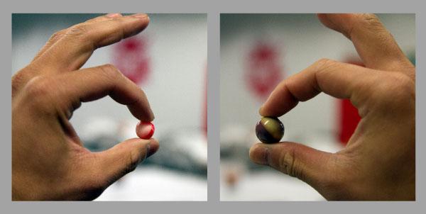 .50 cal vs .68 cal paintballs