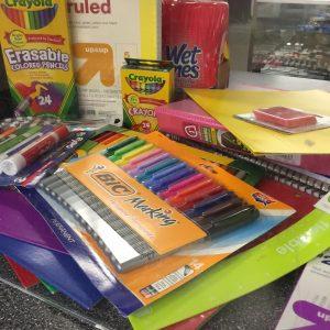 paintball mn Minneapolis School Supply Drive