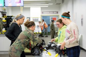 paintball girls mn