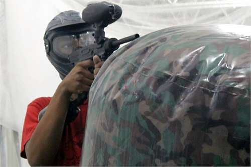 Paintball Games To Play