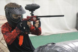 Paintball in MN