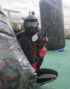 Bachelorette paintball mn