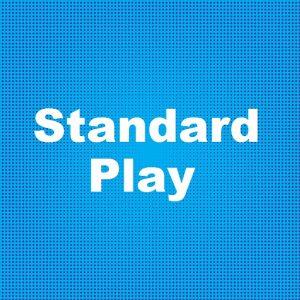 splatball play package