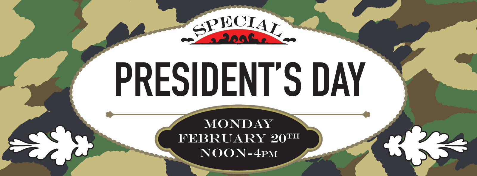 presidents day paintball mn